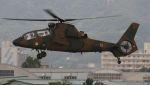 C.Hiranoさんが、八尾空港で撮影した陸上自衛隊 OH-1の航空フォト(写真)