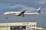 amagoさんが、成田国際空港で撮影した全日空 777-381/ERの航空フォト(写真)