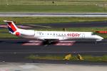 KAW-YGさんが、デュッセルドルフ国際空港で撮影したオップ! ERJ-145MPの航空フォト(写真)