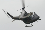 nob24kenさんが、北千歳駐屯地で撮影した陸上自衛隊 UH-1Jの航空フォト(写真)