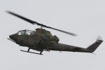nob24kenさんが、東千歳駐屯地で撮影した陸上自衛隊 AH-1Sの航空フォト(写真)