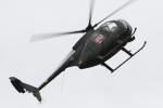 nob24kenさんが、東千歳駐屯地で撮影した陸上自衛隊 OH-6Dの航空フォト(写真)