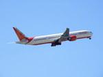 アイスコーヒーさんが、成田国際空港で撮影したエア・インディア 777-337/ERの航空フォト(飛行機 写真・画像)