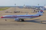 じゃりんこさんが、中部国際空港で撮影した中国東方航空 A330-243の航空フォト(写真)