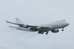 じゃりんこさんが、成田国際空港で撮影したアトラス航空 747-4KZF/SCDの航空フォト(写真)
