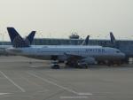 F.KAITOさんが、オヘア国際空港で撮影したユナイテッド航空 A320-232の航空フォト(写真)