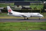 kumagorouさんが、出雲空港で撮影した日本エアコミューター 340Bの航空フォト(飛行機 写真・画像)