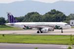 triton@blueさんが、高松空港で撮影した香港エクスプレス A320-232の航空フォト(写真)