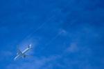 パンダさんが、成田国際空港で撮影したエアージャパン 767-381/ERの航空フォト(写真)