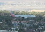 uhfxさんが、マッカラン国際空港で撮影したアメリカン航空 A320-232の航空フォト(写真)