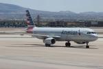 uhfxさんが、マッカラン国際空港で撮影したアメリカン航空 A321-231の航空フォト(写真)