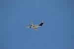 uhfxさんが、マッカラン国際空港で撮影したアメリカ企業所有 EMB-500 Phenom 100の航空フォト(飛行機 写真・画像)