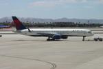 uhfxさんが、マッカラン国際空港で撮影したデルタ航空 757-251の航空フォト(飛行機 写真・画像)