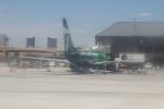 uhfxさんが、マッカラン国際空港で撮影したアラスカ航空 737-790の航空フォト(飛行機 写真・画像)