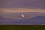 旭川空港 - Asahikawa Airport [AKJ/RJEC]で撮影された全日空 - All Nippon Airways [NH/ANA]の航空機写真