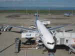 くまのんさんが、羽田空港で撮影した全日空 777-381の航空フォト(写真)