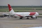 しゃこ隊さんが、上海浦東国際空港で撮影したダイナミック・エアウェイズ 767-336/ERの航空フォト(写真)