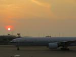まさ773さんが、関西国際空港で撮影したキャセイパシフィック航空 777-367の航空フォト(写真)