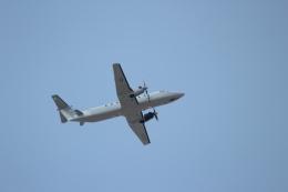 TRdenさんが、横田基地で撮影したアメリカ空軍 C-12J (1900C-1)の航空フォト(写真)