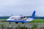 dragonflyさんが、新千歳空港で撮影したDeraya Air Taxi 330/360の航空フォト(写真)