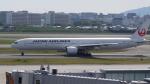 AE31Xさんが、伊丹空港で撮影した日本航空 777-346の航空フォト(写真)