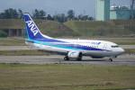 pringlesさんが、小松空港で撮影したANAウイングス 737-5L9の航空フォト(写真)