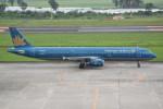 kumagorouさんが、仙台空港で撮影したベトナム航空 A321-231の航空フォト(写真)