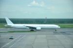 ぶーちゃんさんが、ドモジェドヴォ空港で撮影したVIMエアラインズ 777-300の航空フォト(写真)