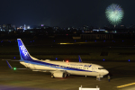いっち〜@RJFMさんが、宮崎空港で撮影した全日空 737-881の航空フォト(写真)