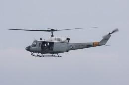 TRdenさんが、横田基地で撮影したアメリカ空軍 UH-1N Twin Hueyの航空フォト(写真)