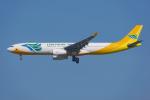 スワンナプーム国際空港 - Suvarnabhumi International Airport [BKK/VTBS]で撮影されたセブパシフィック航空 - Cebu Pacific Air [5J/CEB]の航空機写真