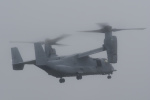 NOTE00さんが、三沢飛行場で撮影したアメリカ海兵隊 MV-22Bの航空フォト(写真)