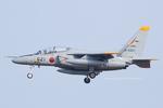 Scotchさんが、小松空港で撮影した航空自衛隊 T-4の航空フォト(飛行機 写真・画像)