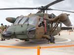 Mame @ TYOさんが、館山航空基地で撮影した陸上自衛隊 UH-60JAの航空フォト(写真)