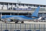 SFJ_capさんが、関西国際空港で撮影したトムソン航空 757-28Aの航空フォト(飛行機 写真・画像)