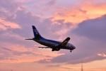 伊丹空港 - Osaka International Airport [ITM/RJOO]で撮影されたANAウイングス - ANA Wings [EH/AKX]の航空機写真