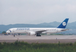プルシアンブルーさんが、仙台空港で撮影したフィンエアー 757-2Q8の航空フォト(写真)