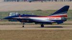 C.Hiranoさんが、珠海金湾空港で撮影した中国人民解放軍 空軍 J-10AYの航空フォト(写真)