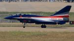 C.Hiranoさんが、珠海金湾空港で撮影した中国人民解放軍 空軍 J-10ASの航空フォト(写真)