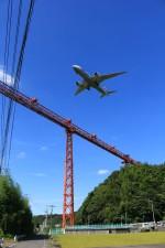 musashiさんが、高松空港で撮影した全日空 787-8 Dreamlinerの航空フォト(写真)
