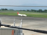 Tatsu mitsuさんが、鹿児島空港で撮影した日本エアコミューター 340Bの航空フォト(写真)