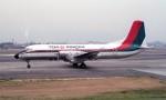 ハミングバードさんが、伊丹空港で撮影した東亜国内航空 YS-11-106の航空フォト(写真)