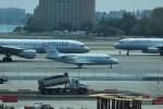 uhfxさんが、サンフランシスコ国際空港で撮影したアメリカ個人所有 CL-600-2B16 Challenger 604の航空フォト(飛行機 写真・画像)