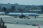 uhfxさんが、サンフランシスコ国際空港で撮影したユナイテッド航空 757-222の航空フォト(飛行機 写真・画像)