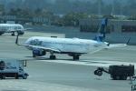 uhfxさんが、サンフランシスコ国際空港で撮影したジェットブルー A321-231の航空フォト(飛行機 写真・画像)