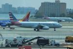 uhfxさんが、サンフランシスコ国際空港で撮影したアメリカン航空 A320-232の航空フォト(写真)