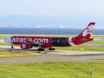 KIX787-9さんが、関西国際空港で撮影したエアアジア・エックス A330-343Eの航空フォト(写真)