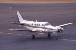 kumagorouさんが、仙台空港で撮影した日本デジタル研究所(JDL) C90A King Airの航空フォト(写真)