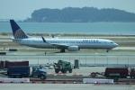 uhfxさんが、サンフランシスコ国際空港で撮影したユナイテッド航空 737-924/ERの航空フォト(写真)