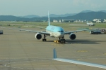uhfxさんが、仁川国際空港で撮影した大韓航空 777-2B5/ERの航空フォト(写真)